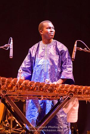 London Jazz Festival 2010