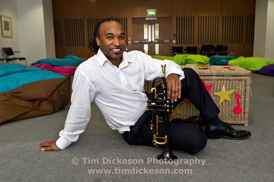 London Jazz Festival 2011
