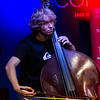 Nick Blacka (Bass) Go Go Penguin