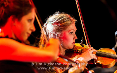 Empirical with strings