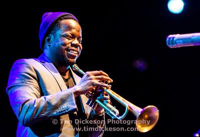 Ambrose Akinmusire (Trumpet)