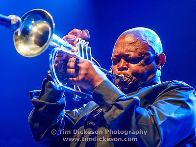 London Jazz Festival 2013