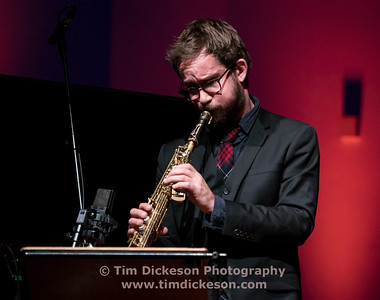 London Jazz Festival 2017