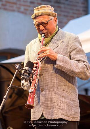 Palatia Jazz festival 2014