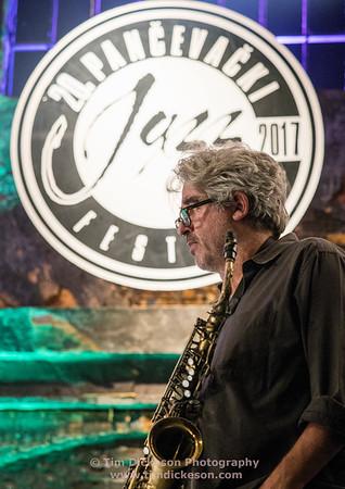 Pančevo Jazz Festival 2017