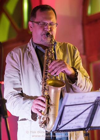 Pancevo Jazz Festival 2015