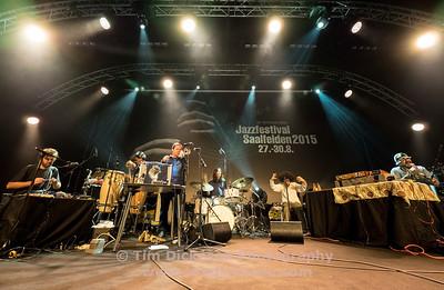 Saalfelden Jazz Festival 2015