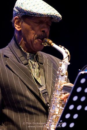 Umbria Jazz Festival 2007