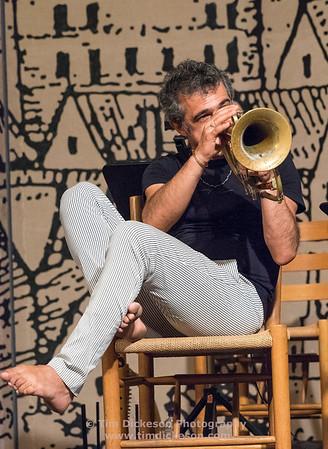 Ystad Jazz Festival 2016