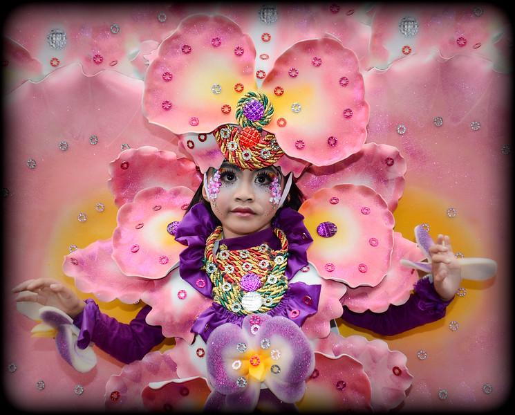 Jember Fashion Carnaval, Indonesia