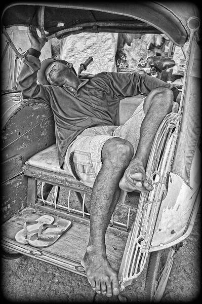 Jogja Drowsy Drivers, Indonesia