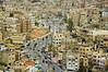 Amman - view from Roman Citadel,