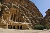 Little Petra - not far from Petra