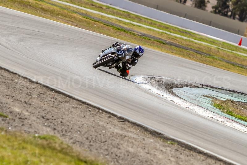 Junior Bikes 70cc, 85cc, & 160cc - VRRC Winton Raceway