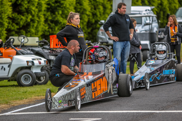 Junior Dragsters Gallery - Andra South Coast Nationals