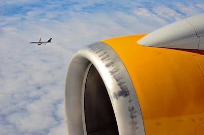 Escort (Iceland Air)