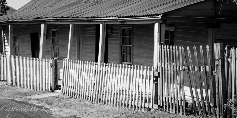 The Crooked House, Sofala NSW