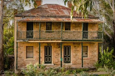 Love's Terrace  Rylstone NSW