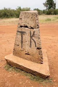 Kenya - Tanzania Border