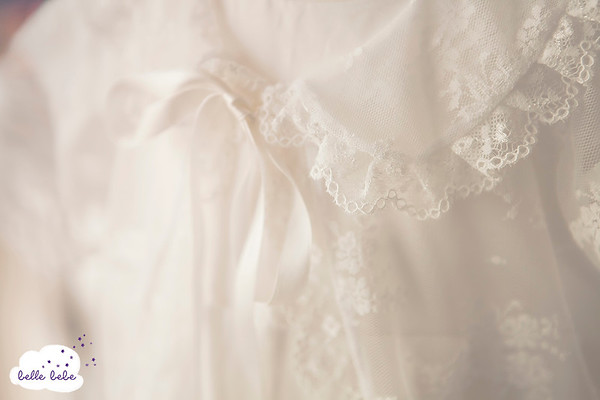 Belle Bebe Christening Gowns