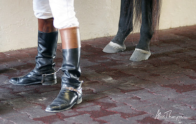 Boots and Hooves