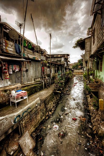 Kampung Cikini, Jakarta
