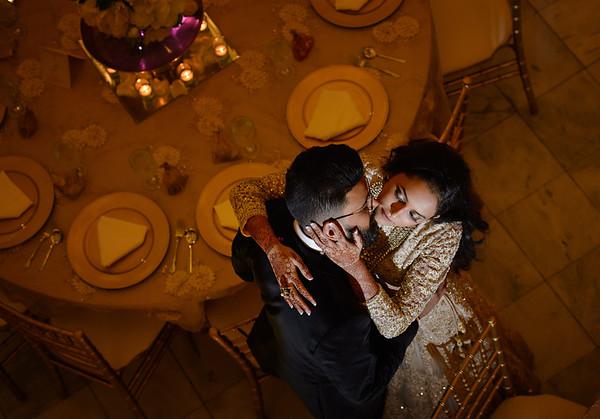 Karan and Ektaa Wedding - Day 3