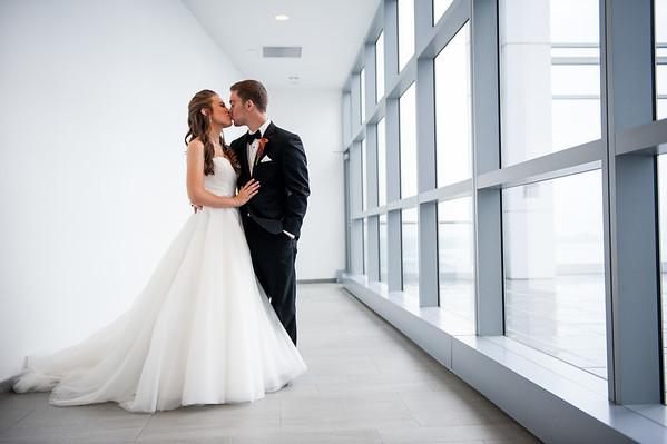 Kelly + Andrew Wedding