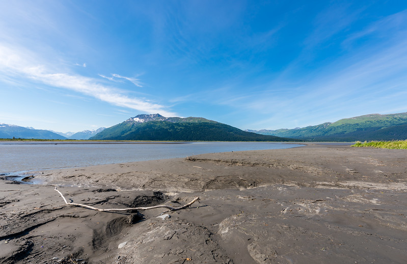 Moose Flats
