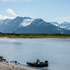 Fishing the Turnagain Arm