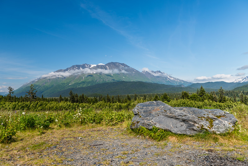 Kenai Peak