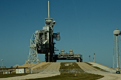 In May 2013 NASA announced that they are open to any proposals for commercial use of Launch Pad 39-A