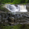 North Branch Waterfall