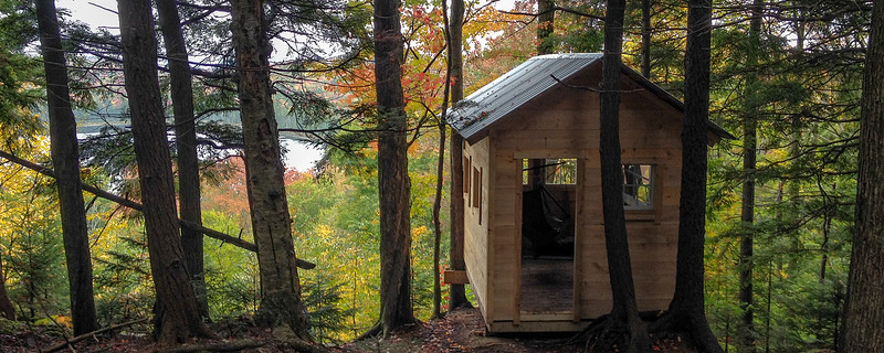 Woodpecker Ridge Cabin