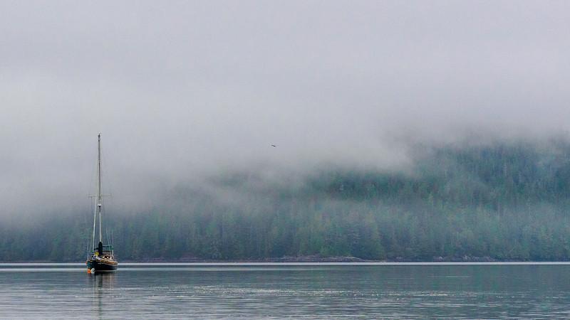 Clayoquot Bay