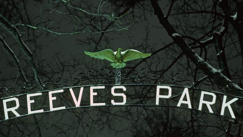 Reeves Park
