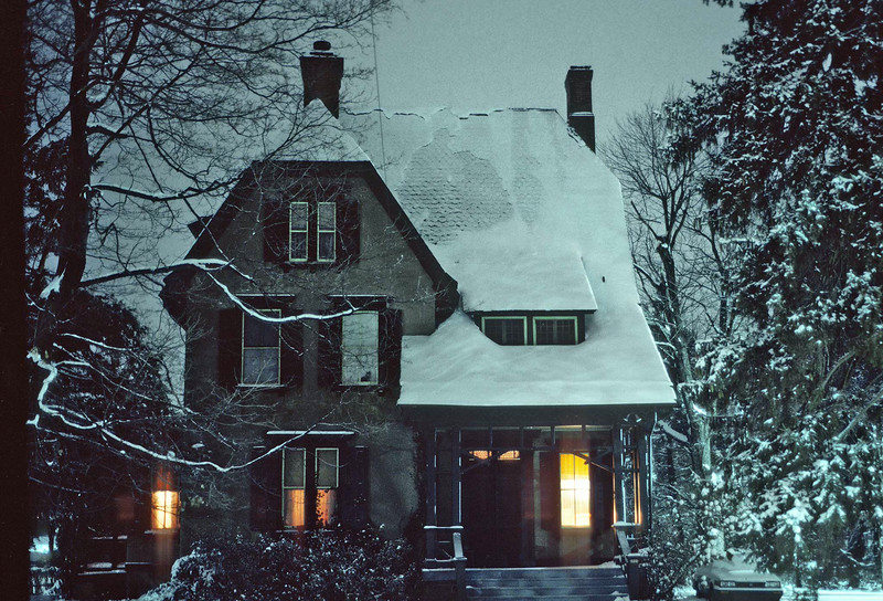 Phoenixville House