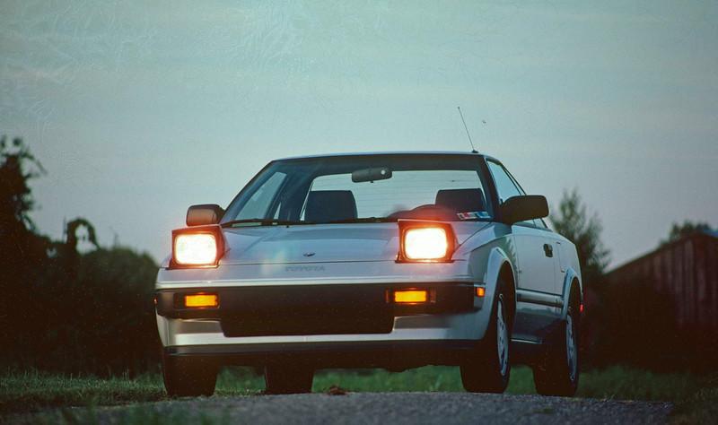 A blast to drive!