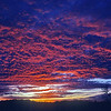 Morning Sky, Chester County, October 1985