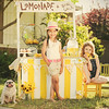 Lemonade kids lifestyle photo
