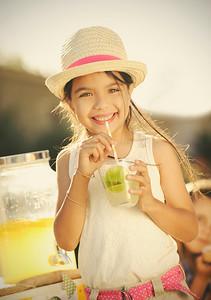 Child Fashion Photographer