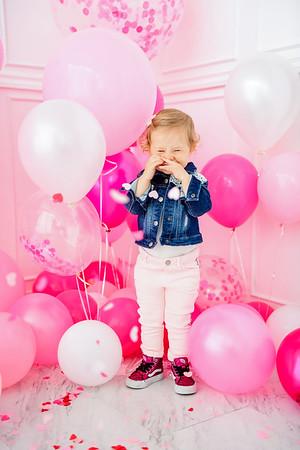 Baby Girl Birthday