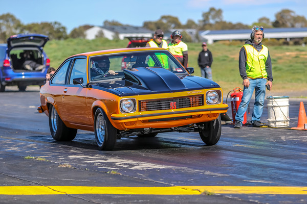 All the action from the King of the street #5 from Ballarat