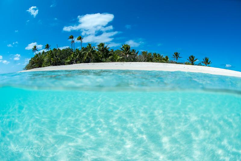 Island - Vava'u, Kingdom of Tonga 2015