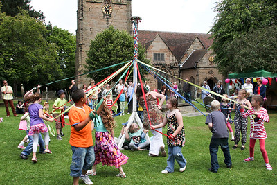 Kings Norton Festival 2011