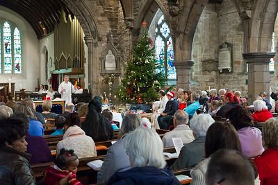 St Nicolas' Day 2013