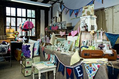 Craft Fair September 2013