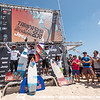 Day 5 of the Tarifa Strapless Kitesurfing Pro
