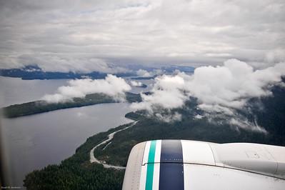 Klawock, Alaska 2009-Aug
