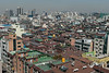 An overview of Seoul's Gangnam district. (Gangnam-gu, Seoul, KR - 03/27/13, 10:41:18 AM)